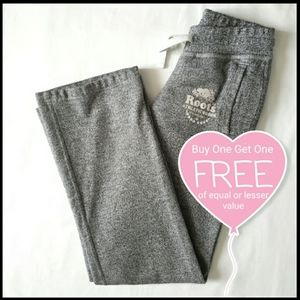 ⭐BOGO⭐Roots Salt & Pepper Sweatpants